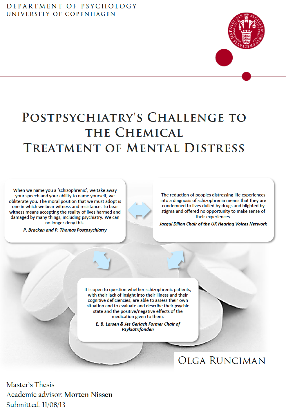 postpsychiatry