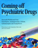 Comming off Psychiatric Drugs